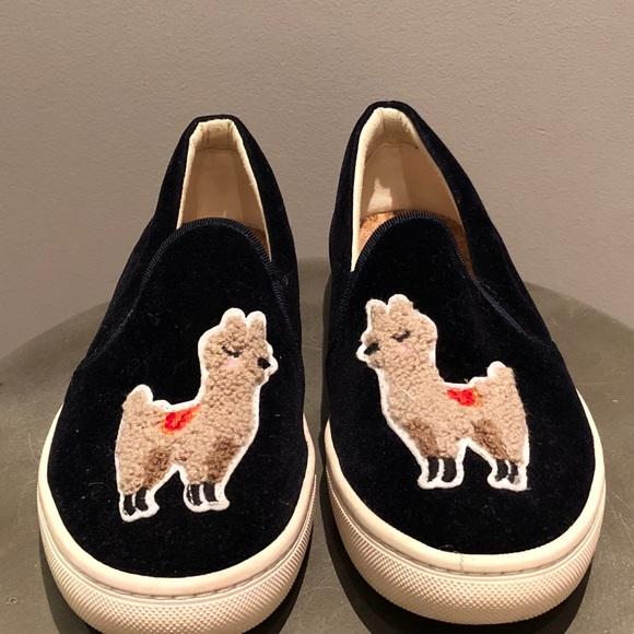 Soludos Shoes | Soludos Llama Sneakers